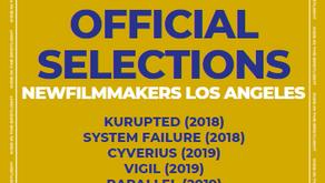 Spotlighting KITS Films in Virtual Screenings