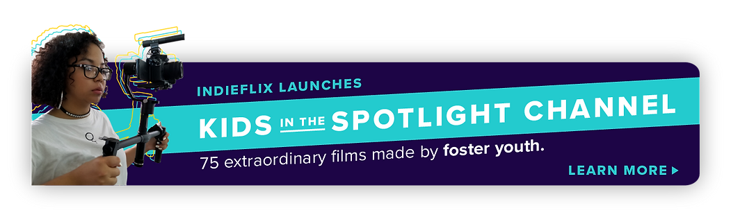 KITS IndieFlix Banner