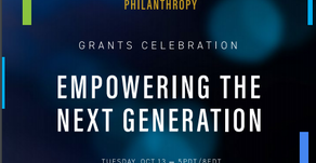 HFPA Philanthropy Virtual Event to Feature Kids In The Spotlight!
