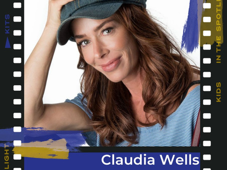 Back to the Future's Claudia Wells Auctions from Private Collection to Support Kids In The Spotlight