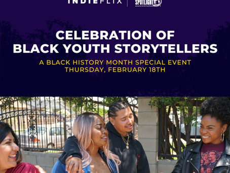 Celebrate Black History Month with a Free Movie Screening with Malcolm-Jamal Warner