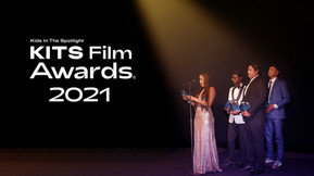KITS Film Awards is Back - Meet Us at The Orpheum Theatre in Downtown LA on November 6th!