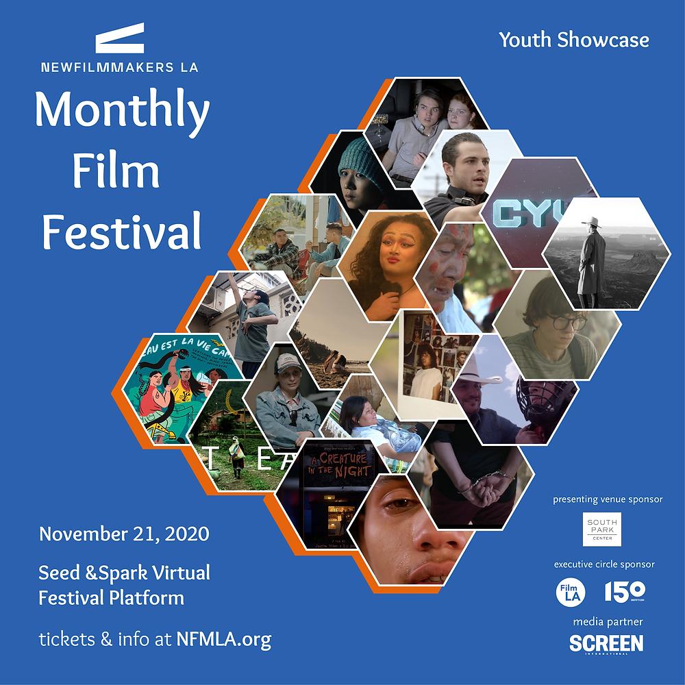 Monthly Film Festival