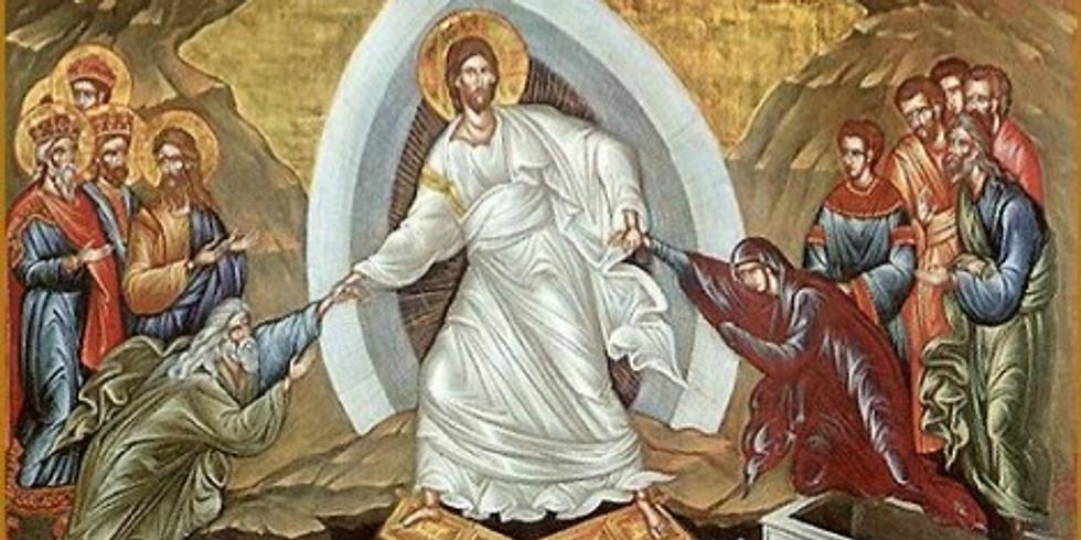 Sfanta Liturghie - Invierea Domnului (Göttliche Liturgie)