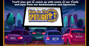KITS Night at the Drive-In Fundraiser