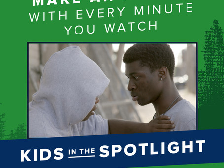 IndieFlix Channel is LIVE: Watch Films Made by Youth from Foster Care Anytime, Anywhere.