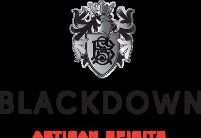 BLACKDOWN | Artisan Spirits