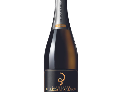 Champagne Billecart-Salmon releases Vintage 2008