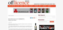 Barwell & Jones set to highlight its Rioja wine house