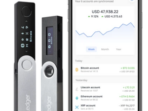 How to stake Cardano (ADA) using a Ledger S and AdaLite