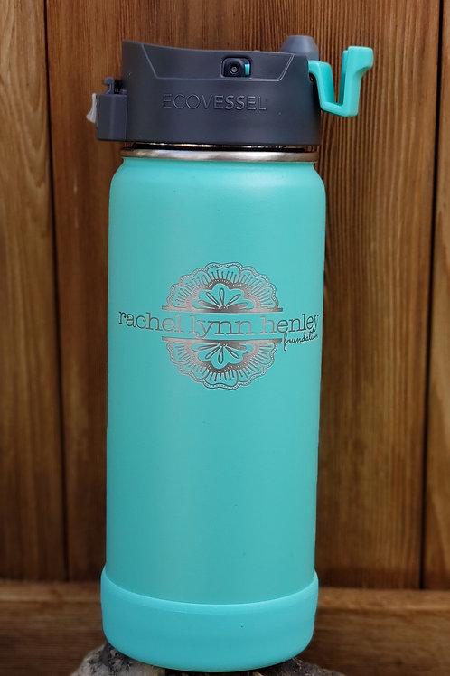 Teal Ecovessel Coffee/Tea Mug