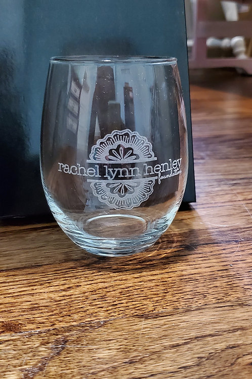 Foundation Wine Glass