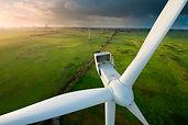 horizontal-axis-wind-turbine-three-blade