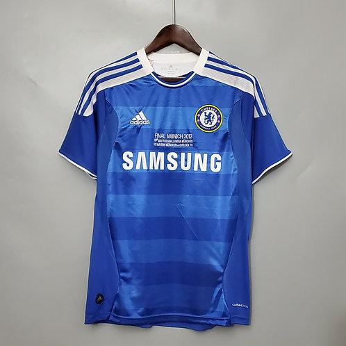 Camisa Chelsea 2012