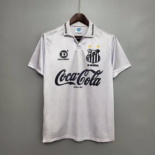Camisa Santos 1993