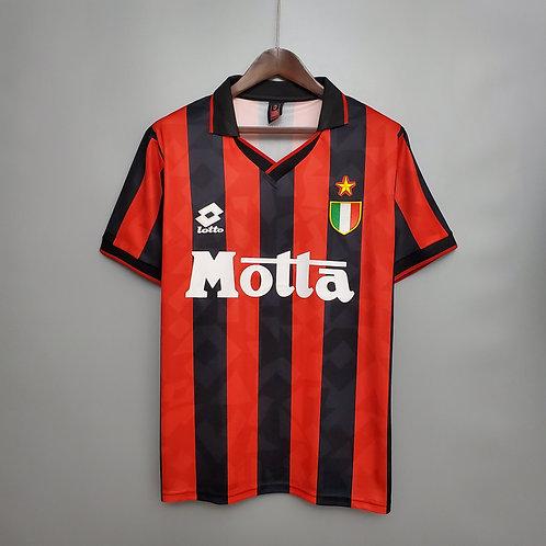 Camisa Milan 1993/94