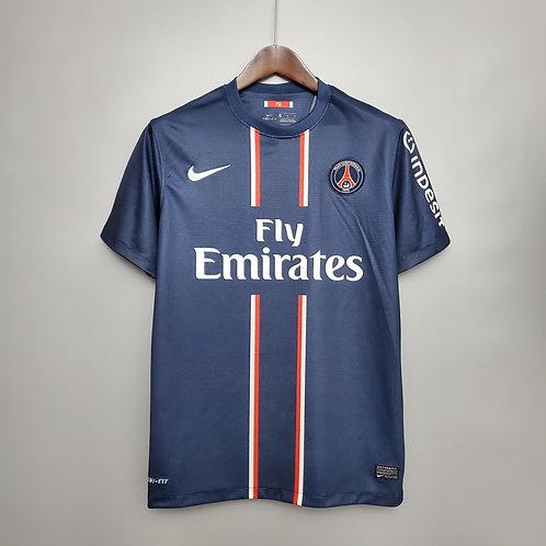 Camisa PSG 2012/13