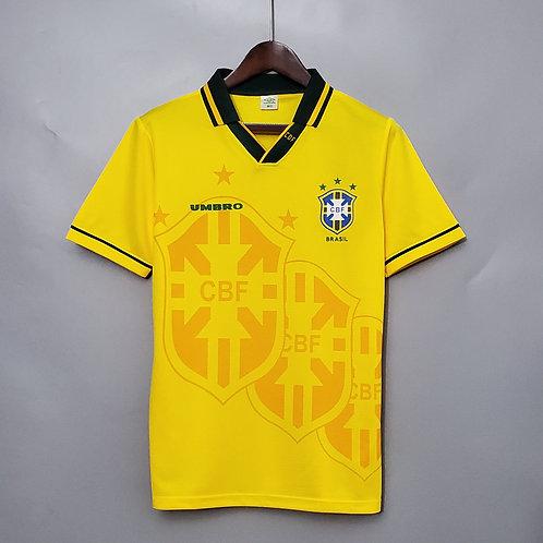 Camisa Brasil 1993/94