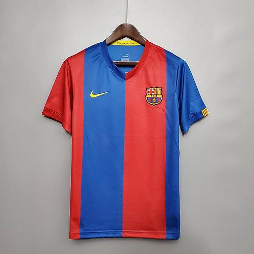 Camisa Barcelona 2006/07
