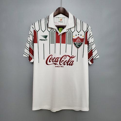 Camisa Fluminense 1989/90