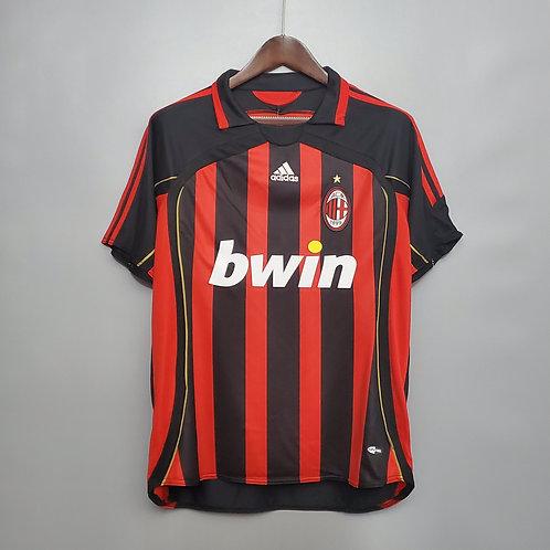 Camisa Milan 2006/07