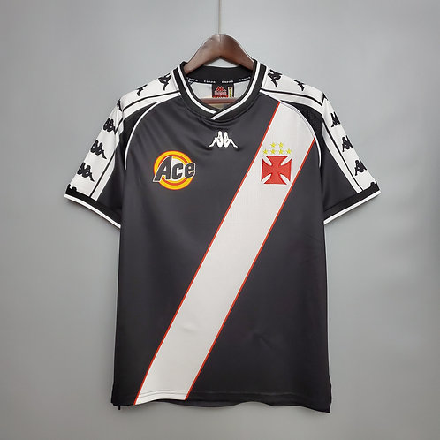 Camisa Vasco 2000
