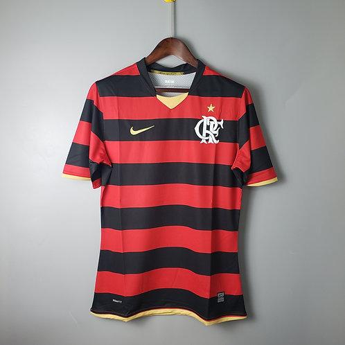Camisa Flamengo 2008/09