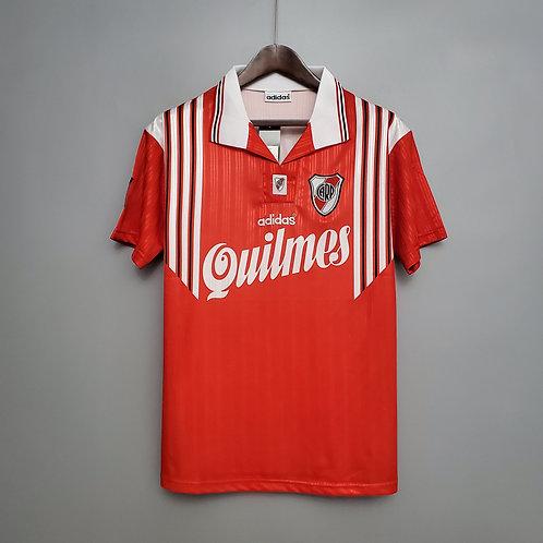Camisa River Plate 1995/96