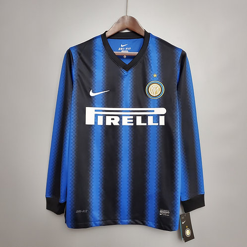 Camisa Inter de Milão 2010/11
