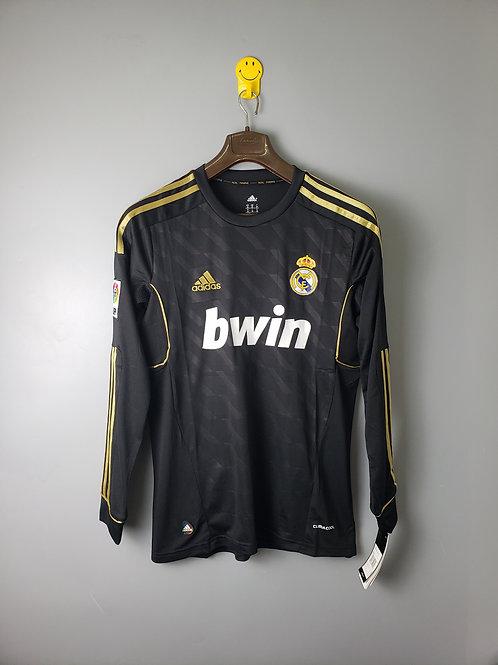 Camisa Real Madrid 2012