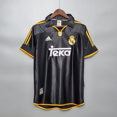 Camisa Real Madrid 1998/99