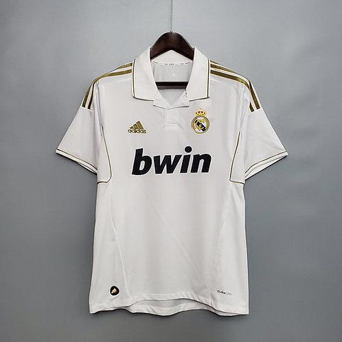 Camisa Real Madrid 2011/12