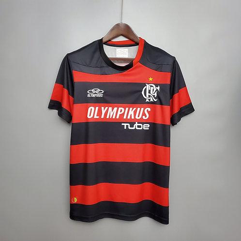 Camisa Flamengo 2009/10