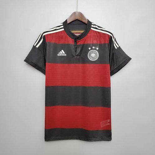 Camisa Alemanha 2014
