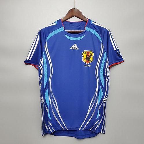 Camisa Japão 2006