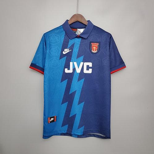 Camisa Arsenal 1995/96