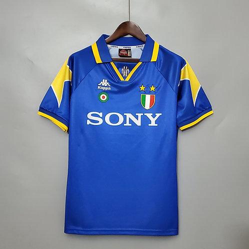 Camisa Itália 1995/97