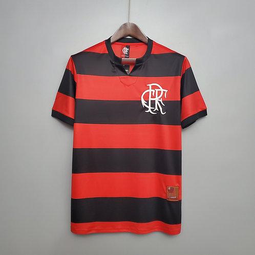Camisa Flamengo 1978/79