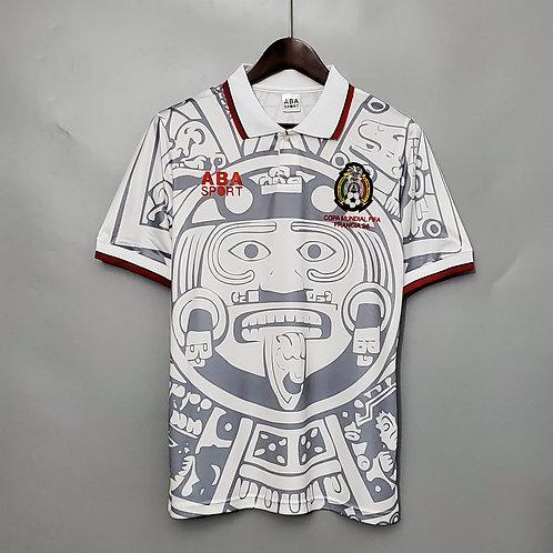 Camisa México 1998