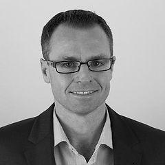 Gavin Leathem - Managing Director