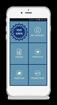 prompt Ordering App