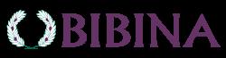 BibinaLogo