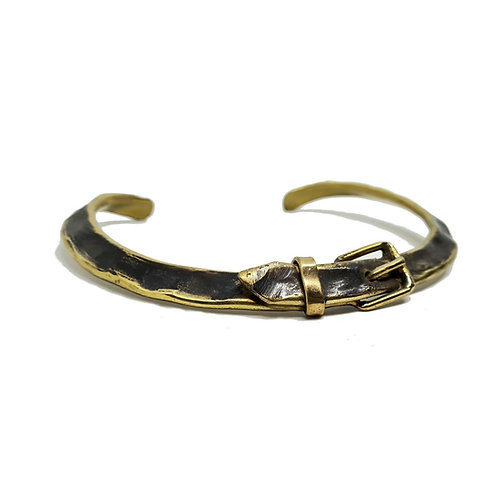 "PRO Coll 4 ""Boucle ceinture"""