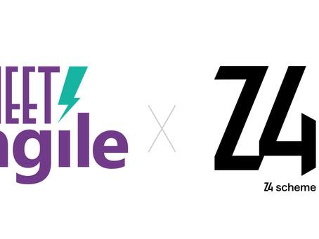 Meetagile捷思科技 x 24