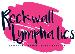 Rockwall Lymphatics Logo