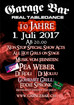 10 Jahre Garage Bar Real Tabledance !!!!