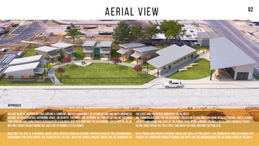 2019 AIA Cottage Community Competition Professional Entry
