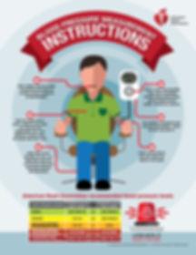 Blood Pressure Measurement Instructions.