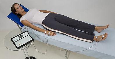 BIA Bioimpedanzanalyse Körperanalyse
