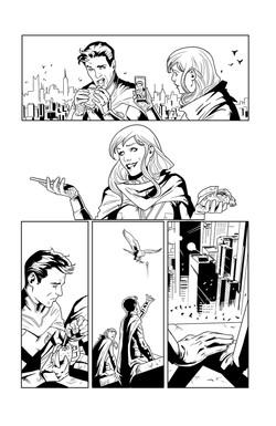 Detective Comics #963 page 2